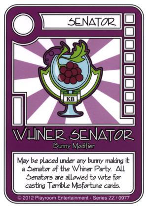 0977 Whiner Senator-thumbnail