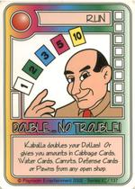137 Double... No Trouble!-thumbnail