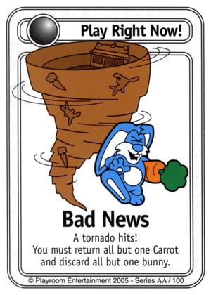100 Bad News - Tornado-thumbnail