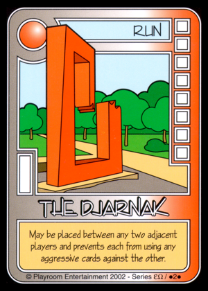 Omega 02 - The Djarnak-thumbnail
