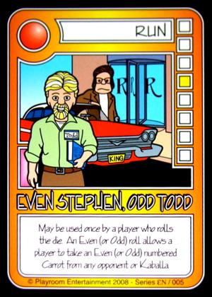 Nu 005 Even Stephen Odd Todd-thumbnail