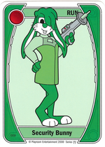 009 Green Security Bunny-thumbnail