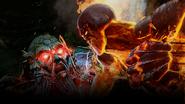 Killer Instinct Season 2 - Cinder Loading Screen 5