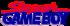 Super Game Boy Logo