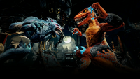 Killer Instinct Season 2 - Riptor Loading Screen 7