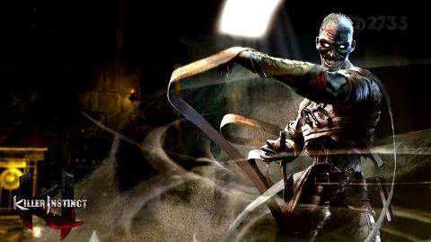 Killer Instinct S2 OST - Sandstorm (Kan-Ra's Theme)