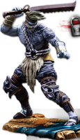 Shadow Jago ultimate