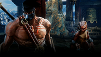 Killer Instinct Season 2 - Riptor Loading Screen 2