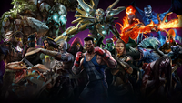 Killer Instinct Complete Collection