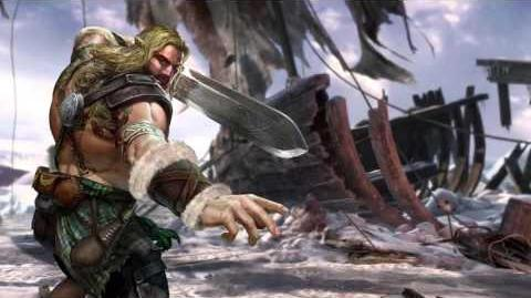 The Watchman of the Gods - Killer Instinct OST by Atlas & Celldweller