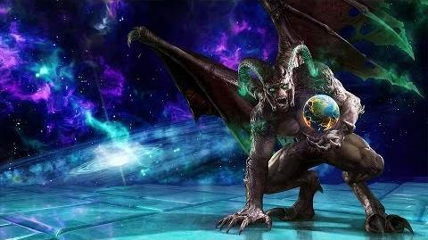 Gargos' Theme (Fully Edited) - Killer Instinct Season 3-0
