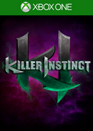 Killer Instinct season 3 cover
