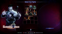 Shadow Jago slot