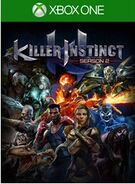Killer Instinct Season 2-Final