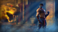 Jago Classic Costume - Render
