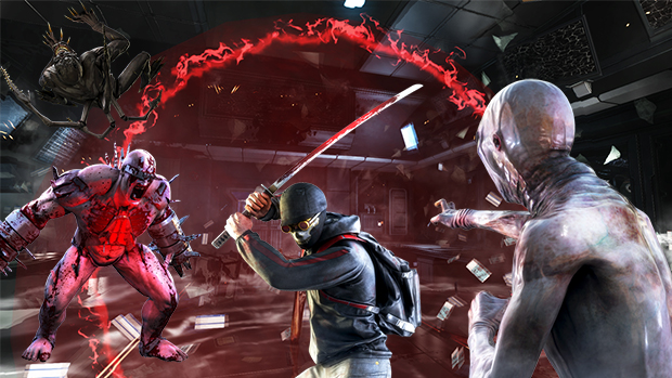 Killing Floor 2 Videos, Movies & Trailers - PlayStation 4