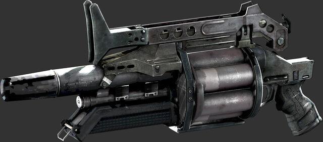 File:M327 Grenade Launcher.jpg