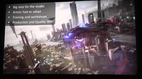 Digital Dragons - Michał Drobot (Guerrilla Games) - Killzone Shadow Fall - Lighting