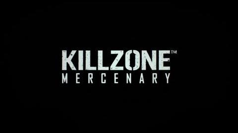 Killzone Mercenary Official Announcement Trailer GamesCom 2012