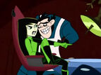 Shego Good Drakken