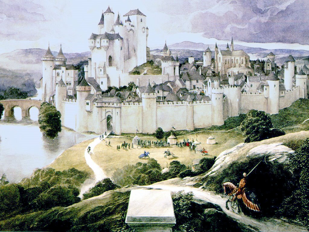 Camelot Quondam Et Futurus Fandom Powered By Wikia