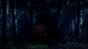 Hou Ken Vanishes Into The Forest anime S1
