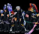 Organisation XIII