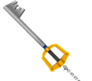 Schlüsselschwerter