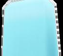 Meersalz-Eis