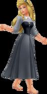 Aurora- Briar Rose Outfit KHBBS