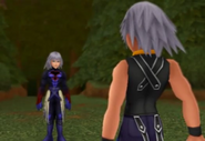 Riku and Riku Replica KHRECOM