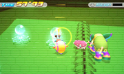 Treasure Goggles Mini-game KH3D