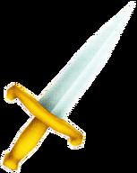 Dagger (Peter Pan)