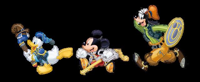 File:Kingdom Hearts Tribute Album 01.png