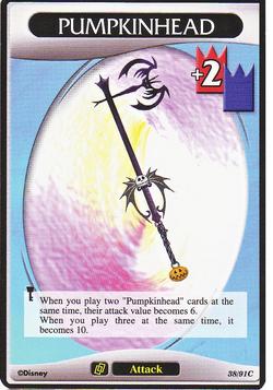 Pumpkinhead BS-38