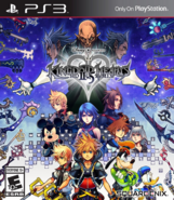 North American Cover Art KHHD2