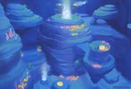 Atlantica- Undersea Gorge (Art) KH