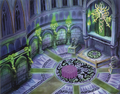 Hollow Bastion- Castle Chapel (Art) KH.png
