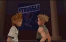 Struggle Poster