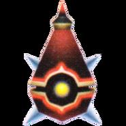 Hunter-X Bomb