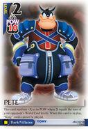 Pete BoD-105