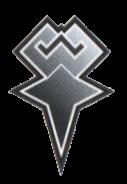 Keyblade Master Emblem