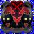 Heartless Hunter Trophy HD1