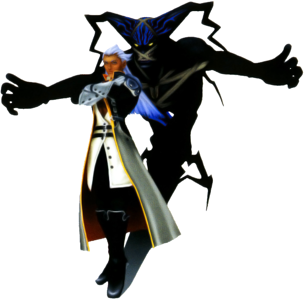 Walkthrough:Kingdom Hearts/LegendAqua/Part 18 | Kingdom ... Ansem Kingdom Hearts