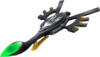Keyblade Glider (Ventus)