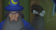 Master Xehanort Re Coded