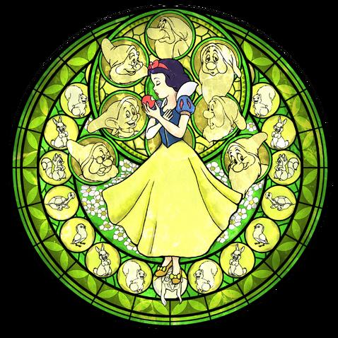 File:Station of Awakening- Snow White (Art) KH.png