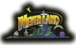 Neverland Logo KHD