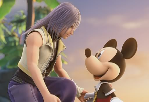 File:KHII Riku and Mickey.png