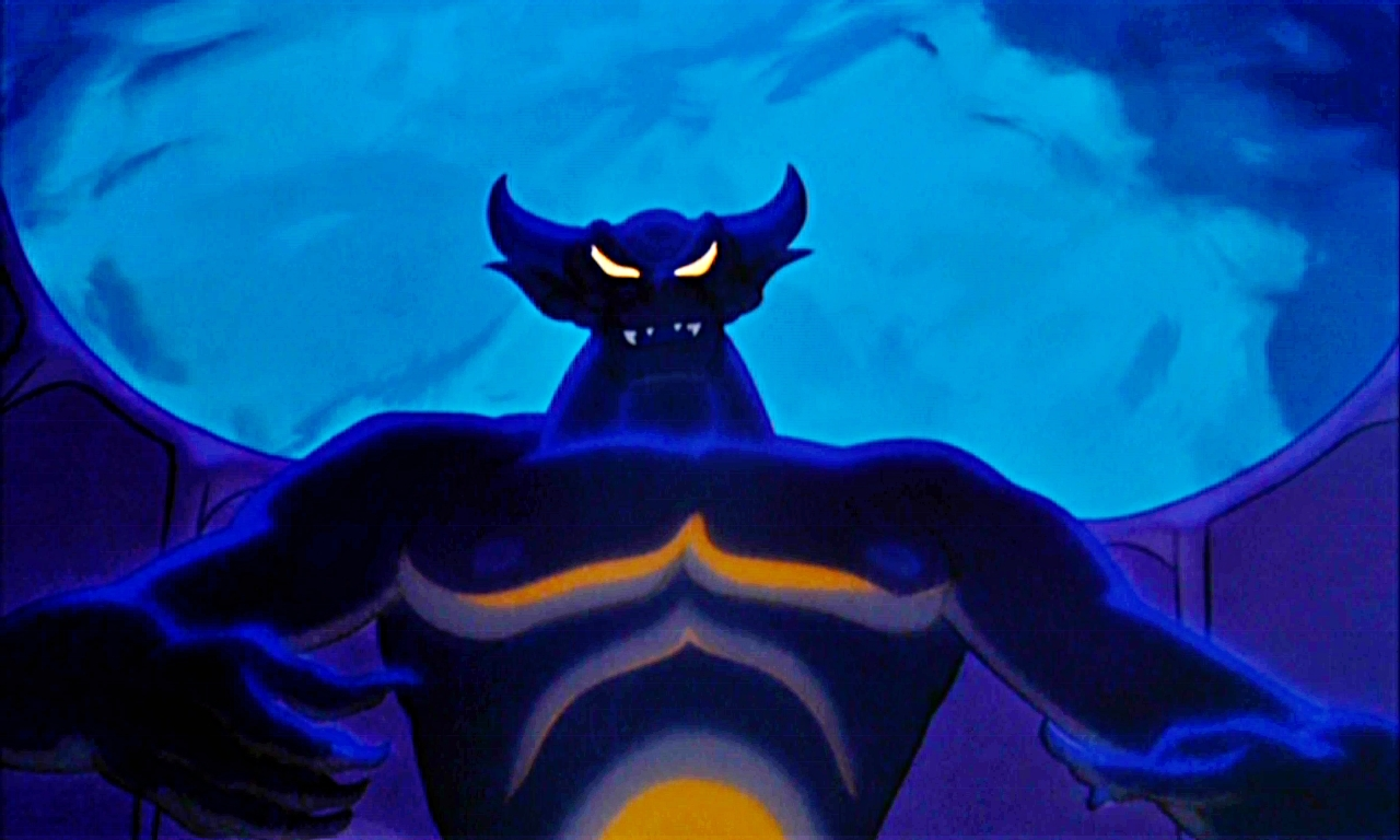 Kingdom Keepers Characters Chernabog (Kh3:Rotc) |...